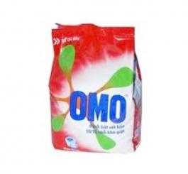 Xà phòng bột OMO gói 0,4kg/36 gói/1 thùng
