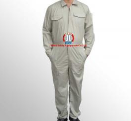 Áo liền quần kaki LDHQ Ko có túi hộp các màu ghi+xanh dương+tím than