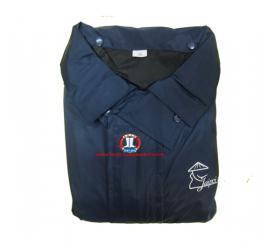 Quần áo mưa Đài Loan 2 lớp , chống lạnh