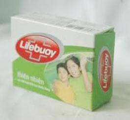 Xà phòng thơm Lux/LifeBoy 90g/bánh