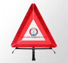 Biển báo nguy hiểm (nhựa, hình tam giác)
