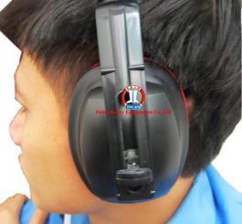 Bịt tai chống ồn đỏ - VN