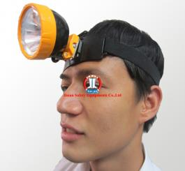 Đèn sạc đội đầu ( đèn soi lò ) LED -Thái lan ( 5h )
