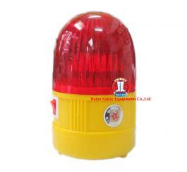 Đèn tín hiệu (đèn quay) nhỏ, đèn LED gắn nam châm