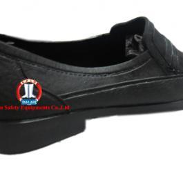Giày nhựa nam+nữ mầu đen