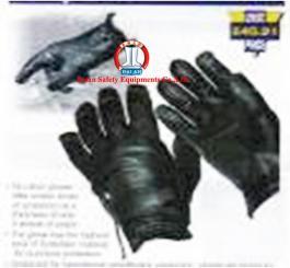 Găng tay chống lạnh -170º - Mỹ - Sperian