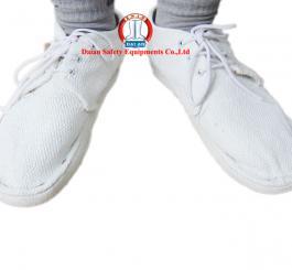 Giày chống cháy Amiăng