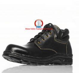 Giày da CC ABC đế CS đen, chống dầu