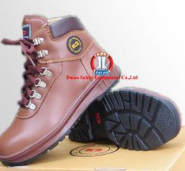 Giày da Hàn Quốc - K2 cao cổ