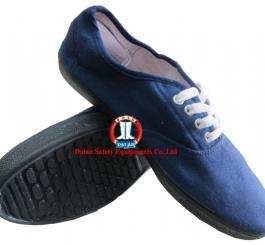 Giày vải đế chống dầu Vitan