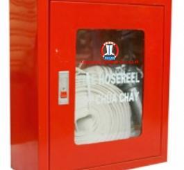 Hộp cứu hỏa to có giá (60 x 50 x 18)