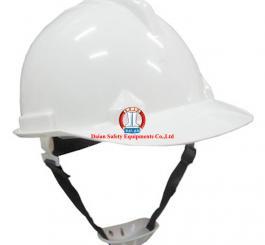 Mũ nhựa TD-VN cao cấp có núm vặn L1 mã 02