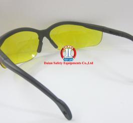 Kính Mỹ Elvex-Spherex SG 32A mắt vàng,gọng đen,tăng độ sáng