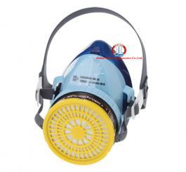BMN phòng độc Hàn Quốc DM 22 + 1 phin 2401C + miếng lọc hữu cơ