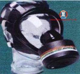 Mặt nạ phòng độc Úc + phin lọc hữu cơ RFF20