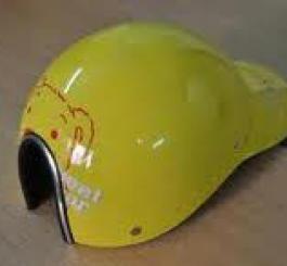Mũ xe máy nửa đầu các loại