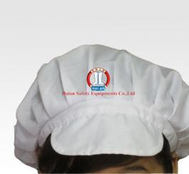 Mũ vải lon trắng có lưỡi trai (BKT)