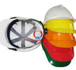 Mũ nhựa Đài Loan HR35 cao cấp có núm vặn
