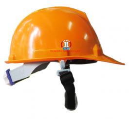 Mũ nhựa NQ - VN núm vặn, có xốp, kiểu HQ L1