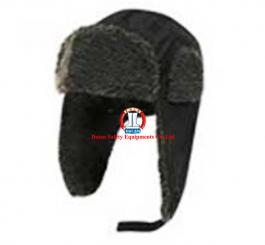 Mũ vải bông biên phòng