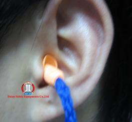 Nút tai chống ồn  cao su có dây  3M 1270