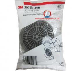 Phin lọc độc hữu cơ 3M - 3001 ( loại 1 phin)