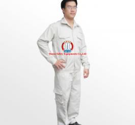 Quần áo kaki Nhật mỏng cotton các màu ghi sáng túi hộp