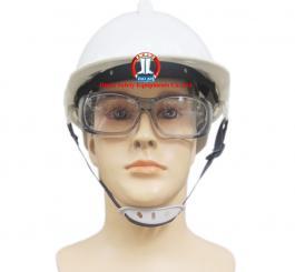 Kính Mỹ Elvex-Ovr Specs SG 37C mắt trắng ,gọng trong,dùng chống ngoài kính cận