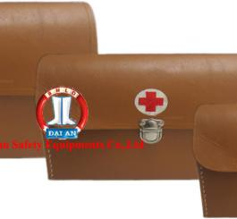 Túi cứu thương cỡ nhỏ K/C : ( 23 x 17 x 10 )cm