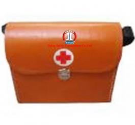 Túi cứu thương cỡ trung K/C : ( 28 x 22 x 10 )cm