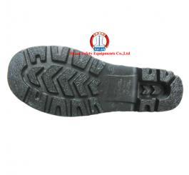 Ủng CS Mỹ-Jogger chống Hóa chất,trơn trượt,mũi sắt,đế lót sắt.