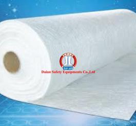 Vải chống cháy Amiang TQ K1,0 m