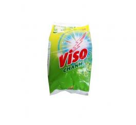 Xà phòng bột VISO chanh (570g/gói )