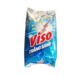Xà phòng bột VISO trắng sáng (550g/gói)