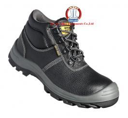 Giày da Mỹ Jogger cao cổ S3