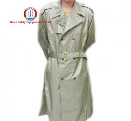 Áo mưa choàng sĩ quan X26 ( kiểu măng tô)