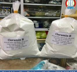Thuốc Khử Khuẩn CLORAMIN B