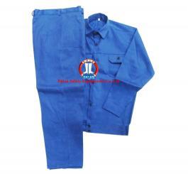 Quần áo chéo dày mầu xanh, cam, ghi dày