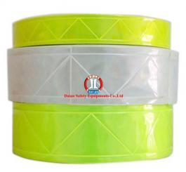 Dải phản quang nhựa 5,0cm-ĐL ( 50 m/cuộn )