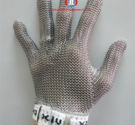 Găng sợi sắt chống cắt của Pháp (R01-302)