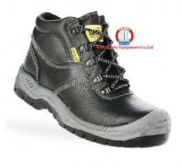 Giày da cao cấp TQ - Equippro A21 cao cổ