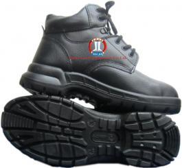 Giày da cao cổ Malaysia King - KWS803