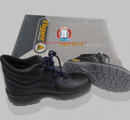 Giày da Pháp Tiger cao cổ mã ORYX II - S3