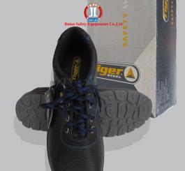 Giày da Pháp Tiger thấp cổ mã ORYX II - S3