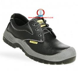 Giày da cao cấp TQ - Equippro A11 thấp cổ