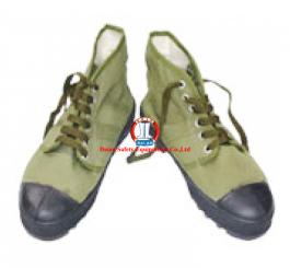 Giày vải X26 cao cổ KT loại 1