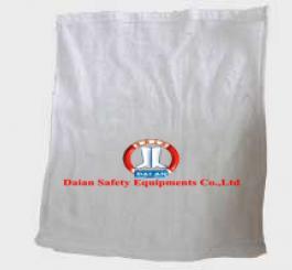 Giẻ lau khăn mặt bông (15 x 20) trắng cotton