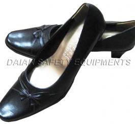 Giày da văn phòng nữ