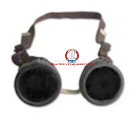 Kính hàn Liên Xô gọng sắt 1 tròng (kính lò)