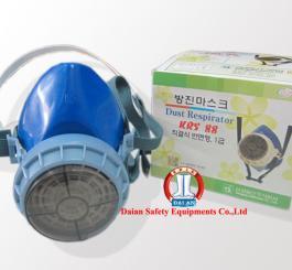 BMN phòng bụi + hóa chất nhẹ Hàn Quốc KRS88 + 1 phin